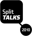 HNJ to speak at the SplitTALKS 2010