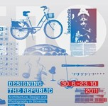 "njiric+ participate at ""Designing the Republic - Architecture, Design and Photography in Slovenia 1991-2011"""
